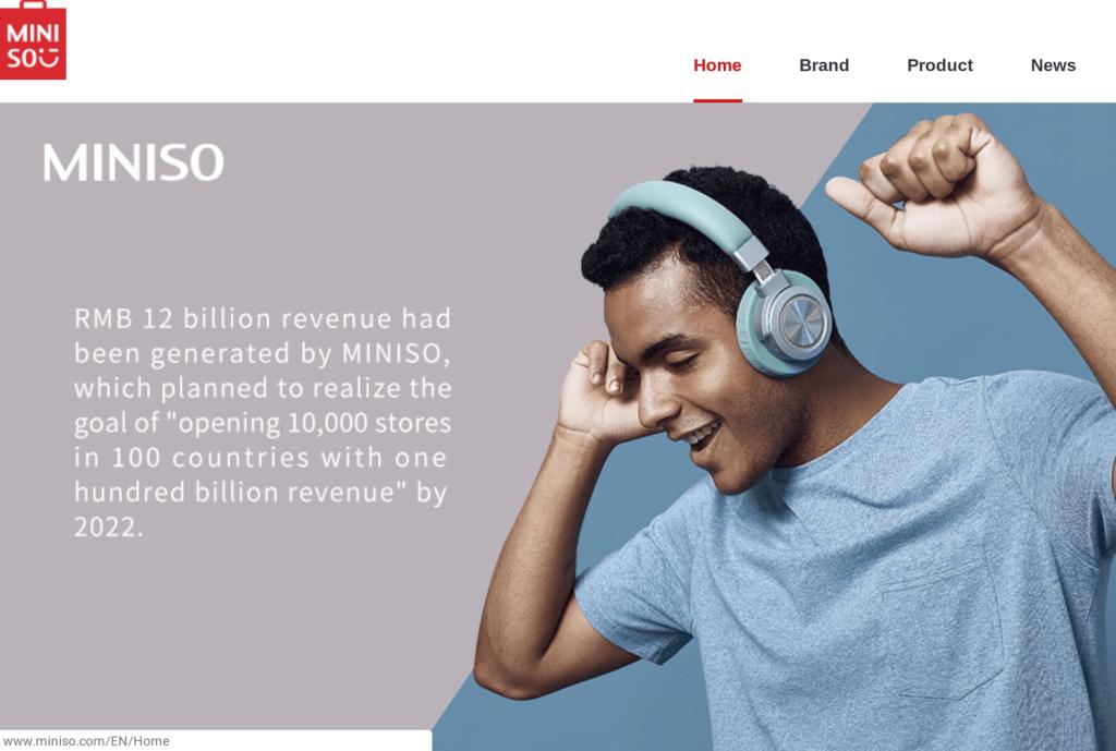 Miniso Life