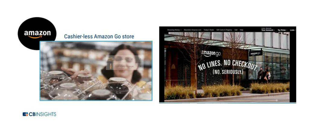 Amazon is rolling out cashierless Amazon Go stores