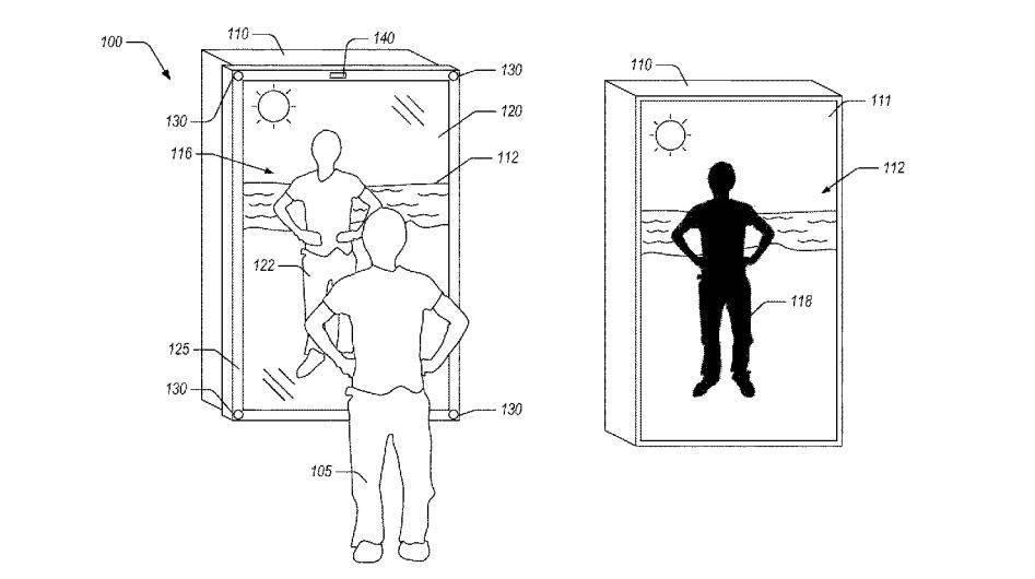 Amazon's AI-powered virtual try-on mirror
