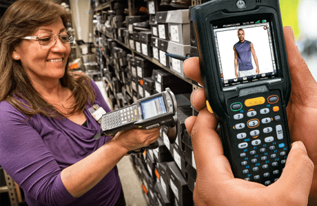 RFID tagging for retail