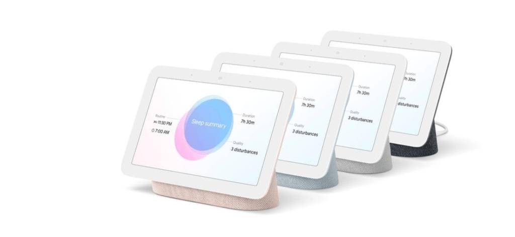Google Nest smart home devices