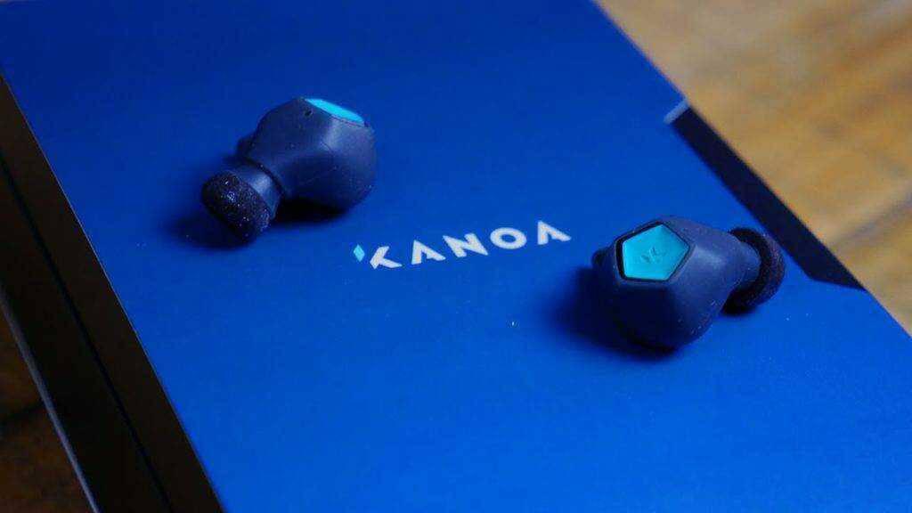 Kanoa Wireless Headphones
