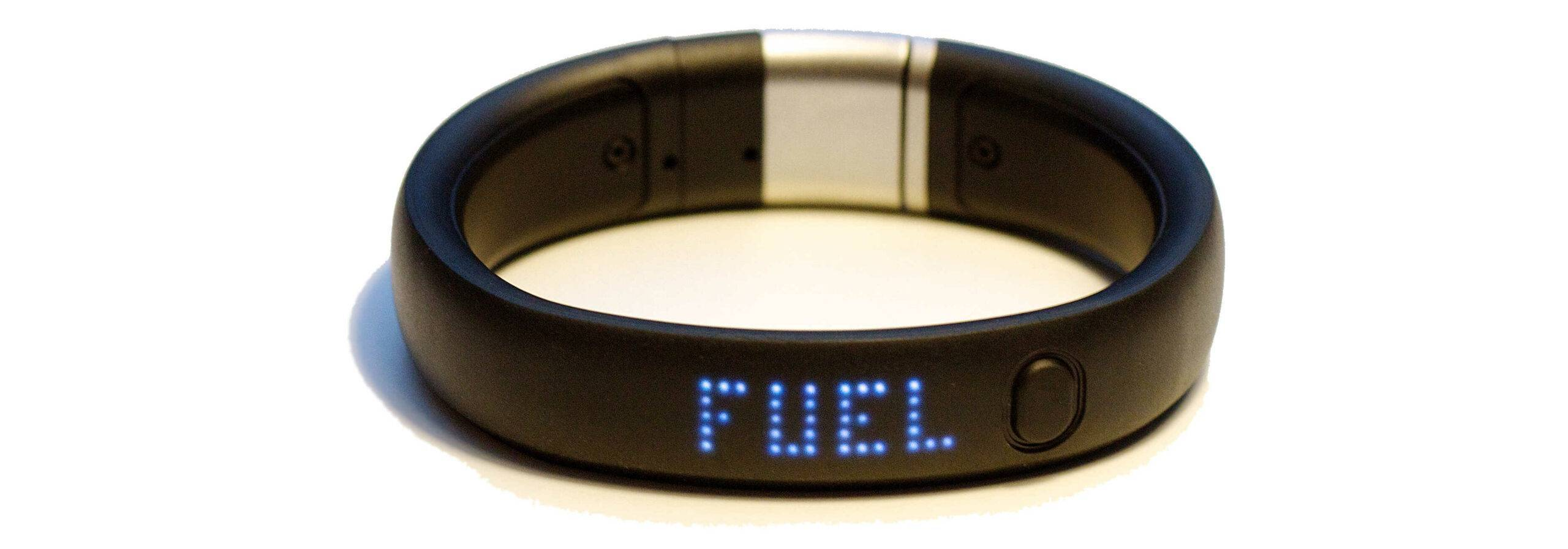 Nike's Fuel Band