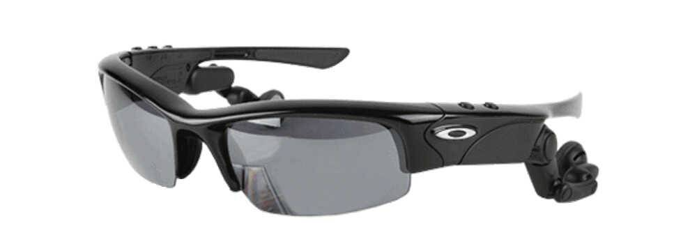 Oakley Thump sunglasses