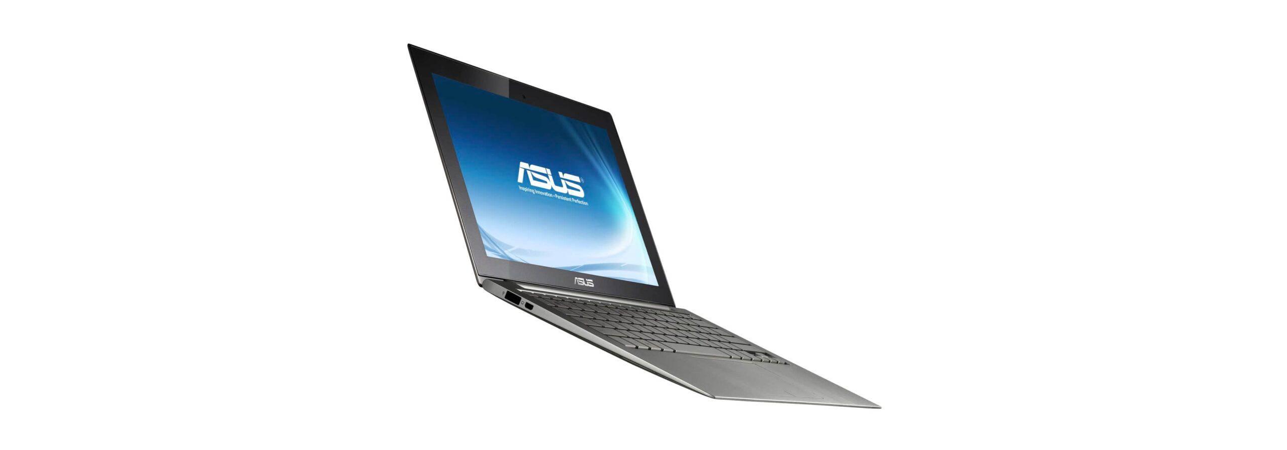 Intel's Ultrabook laptop