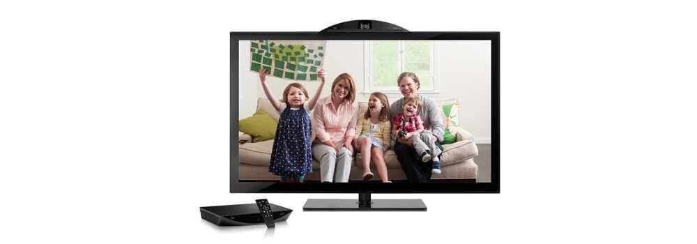 Cisco's Umi TV