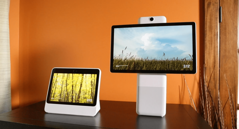 Facebook Portal video/computer device