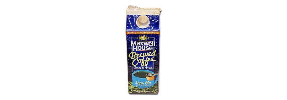 Keurig KOLD coffee maker