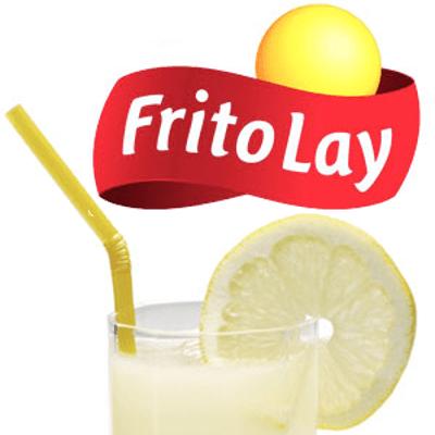 PepsiCo's Frito-Lay Lemonade