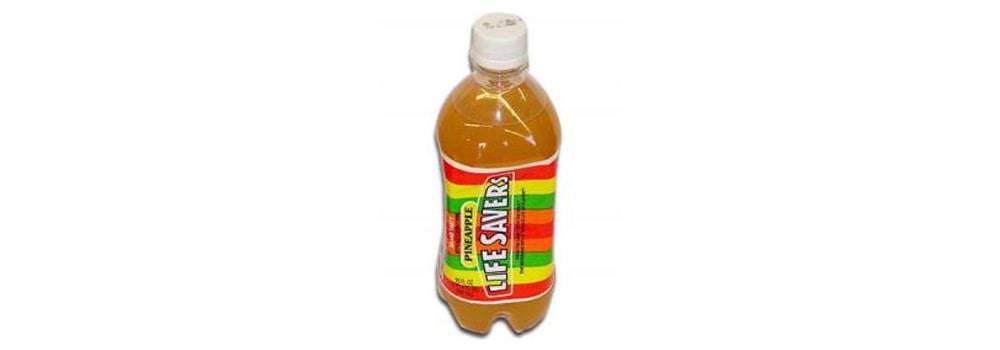 Lifesaver Soda