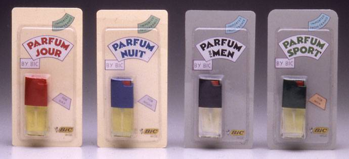 Parfum Bic