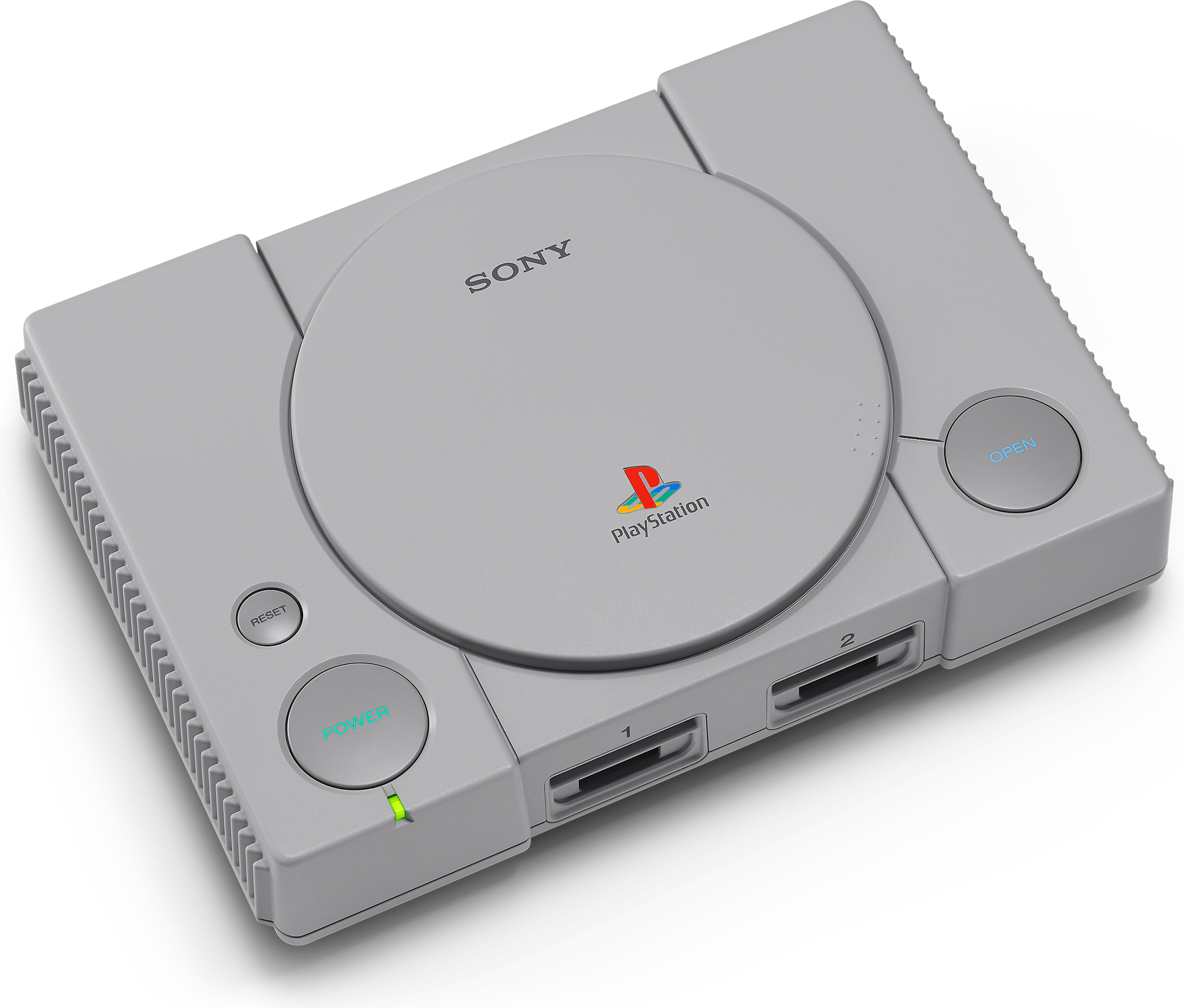 Sony's PlayStation Classic video gaming system