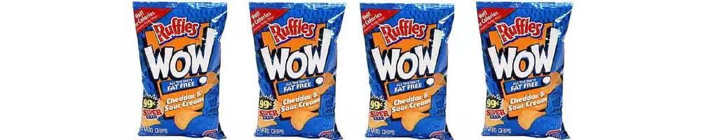 Frito-Lay's Wow! Chips