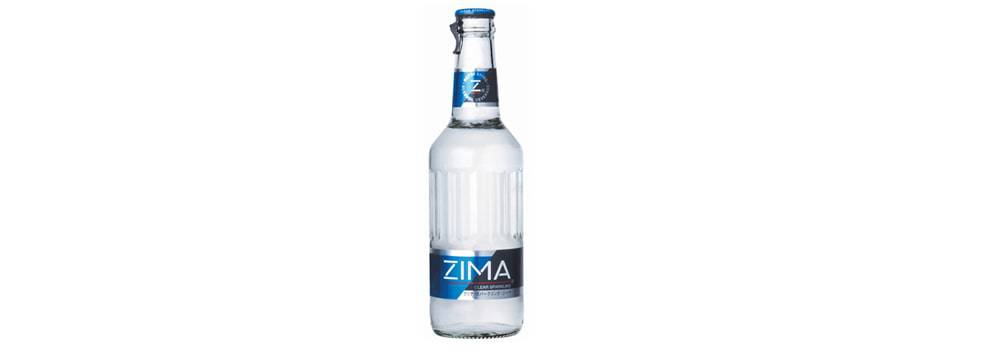 Coors Brewing Company's Zima