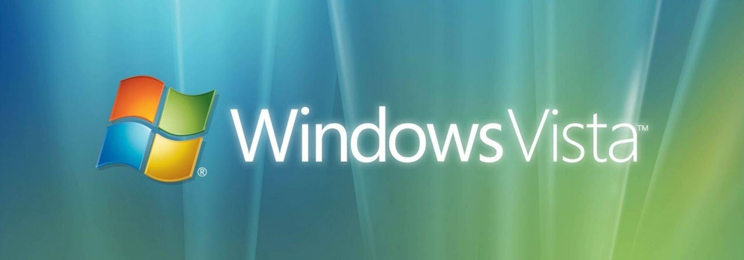 Microsoft's Windows Vista operating system