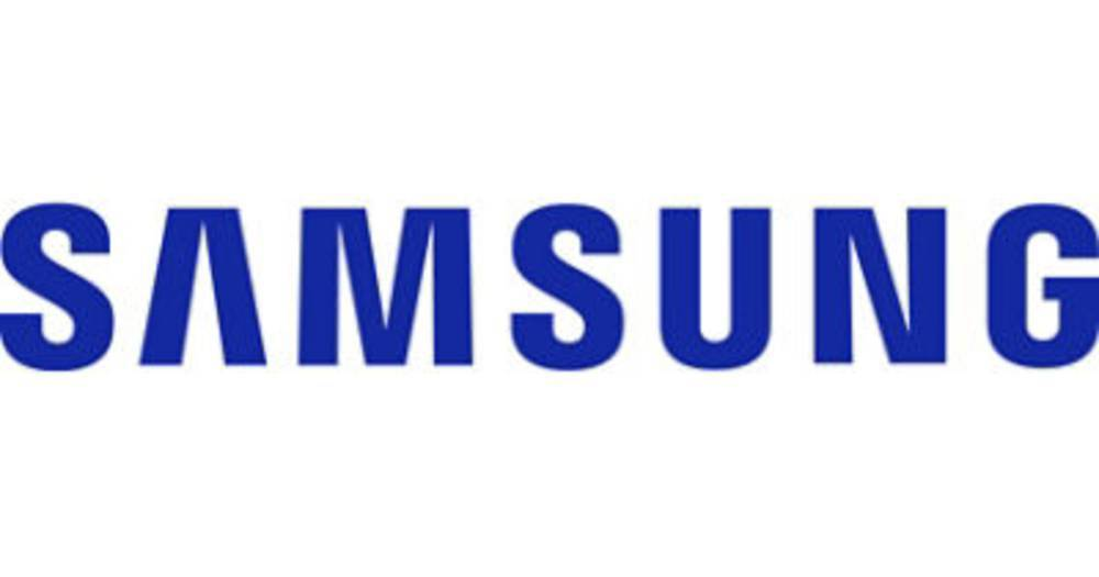 Samsung self driving car