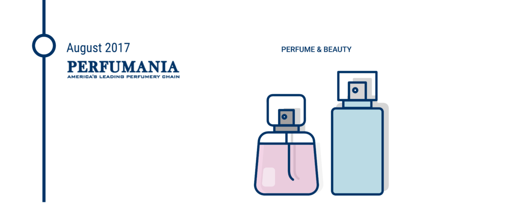 Perfumania filed for bankruptcy in August 2017