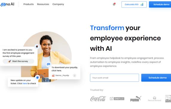 Leena AI Raises $30M To Accelerate Development Of Conversational AI Chatbots For HR